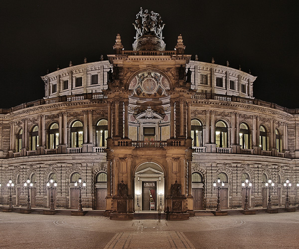 Die Semperoper