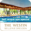 Westin Bell AcQua Spa Special