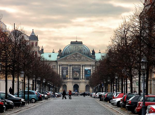 Barockviertel Innere Neustadt